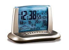 Maverick Weather Station WS-1000 Clock Outdoor Sensor Rain Gauge Christmas Gift