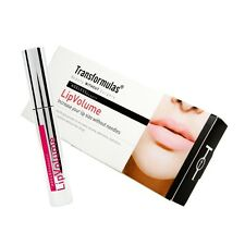 TRANSFORMULAS LIP VOLUME. 10ML. BNIB