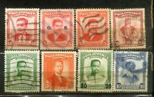 Philippines Nice Stamps Lot 3