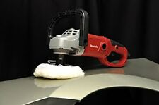 """NEW Bondo ET200 6"""" Corded Variable Speed Electric Polisher and Sander"""