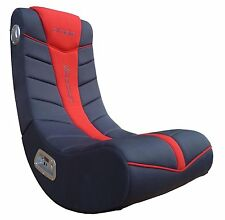 X Rocker Gaming Chair Extreme III 2.0 Video With Audio Speaker System