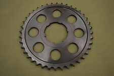 ANTIQUE MOTORCYCLE INDIAN CHIEF 101 401 402 EXCELSIOR HENDERSON 40T SPROCKET
