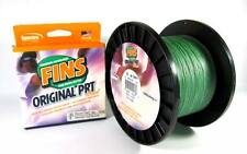 Sale Fins PRT Braided Spectra Line 4lb 150yds Green (3808)