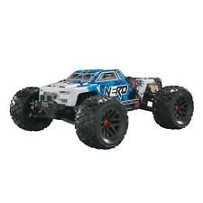 NIB ARRMA 1/8 Nero 6S Brushless BLX 4WD MT w/Diff Brain RTR ARAD71BB IN-STOCK