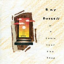 Table Near The Band - Ray Russell (2008, CD NEUF)