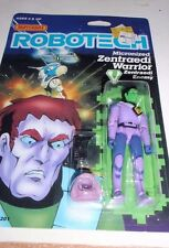 MATCHBOX ROBOTECH ACTION FIGURE ~ MICRONIZED ZENTRAEDI WARRIOR ~ ENEMIES NIP