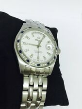 Titoni Cosmo King Automatic Day/date  Swiss Made Excellent Condition Watch