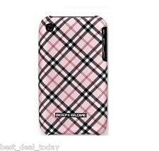 Body Glove Posh Pink Hard Shell Case For Iphone 3GS 3G