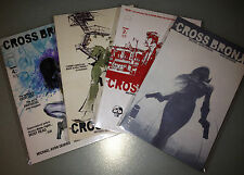 The Cross Bronx #1-4 (Complete) NM Michael Avon Oeming & Ivan Brandon Powers
