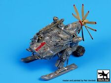 "Black Dog 1/72 Science Fiction Mech Robot M11XR7 Stryker ""Snow Beaver"" SFT72004"