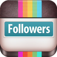 1000 Instagram Real People follower - celebrity supplier