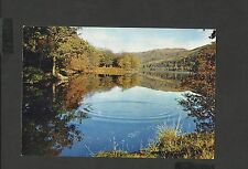 J Arthur.Dixon Colour Postcard Loch Oich The Great Glen Inverness-Shire Scotland