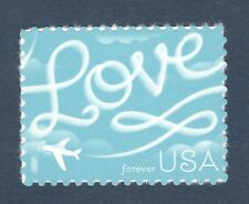 5155 Love Single Mint/nh (Free shipping offer)