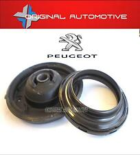 FITS PEUGEOT 307,CC,SW FRONT TOP STRUT MOUNTING & BEARING X1 FAST DISPATCH