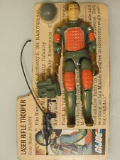 1982 Gi Joe Flash