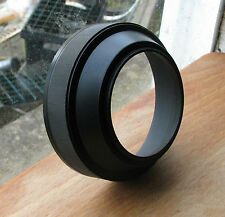52mm plastic screw in semi wide  Lens Hood 78 x 30