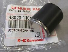 Genuine Kawasaki KLF300 KVF650 KVF750 Front Brake Caliper Piston 43020-1101