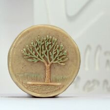 Tree 2 - Handmade Silicone Soap Mold Candle Mould Diy Craft Molds