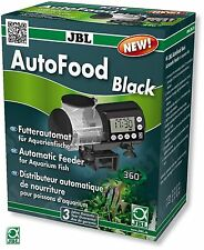 JBL* Autofood Black *automatic feeder for aquarium fish