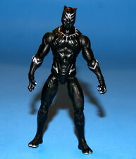 MARVEL LEGENDS CAPTAIN AMERICA CIVIL WAR BLACK PANTHER TOYS R US EXCLUSIVE