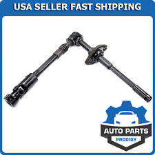 Intermediate Steering Shaft Upper & Lower w/ Coupling 2WD 2×4 for Dakota Durango