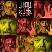 Poncho Sachez Out of Sight CD