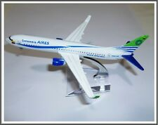 BOEING 737 AIRES COLOMBIA AIRLINE AEROPLANE METAL PLANE MODEL DIECAST GIFT TOY