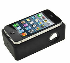 CASSA SENZA FILI BOOSE SMARTPHONE IPHONE SPEAKER CELLULARE AUDIO AMPLIFICATORE