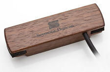 Seymour Duncan SA-3HC WALNUT Woody Dual Coil Magnetic Soundhole Humbucker Pickup