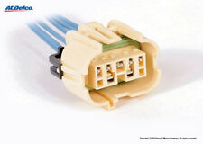 ACDelco PT1106 Connector/Pigtail (Body Sw & Rly)
