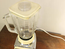 Osterizer pulse matic 10 Standmixer Barmixer Retro Blender Made in USA