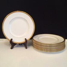 CH3666 SET OF 10 MINTON WINCHESTER LUNCHEON PLATES