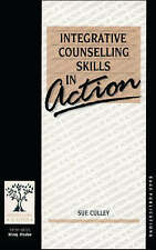 Integrative Counselling Skills in Action (Counselling in Action series), Good Co