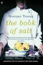 The Book of Salt by Monique Truong (Paperback, 2004)