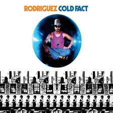 Rodriguez - Cold Fact [Vinyl New]
