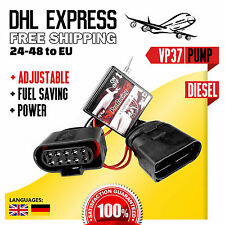 Chiptuning VW CADDY (Typ 9K/9U) 1.9 SDI 47 kW 64 PS Power Chip Box Tuning