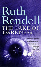 Ruth Rendell The Lake of Darkness Very Good Book