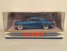 VINTAGE 1993 MATCHBOX DINKY 1948 TUCKER TORPEDO DY011/C IN THE ORIGINAL BOXING!