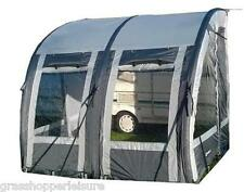 PRESTINA 280 AIR INFLATABLE CARAVAN PORCH AWNING blow pump up