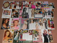 50+ JANE SEYMOUR Magazine Clippings