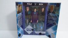 Dr Who The Time Of The Doctor Collectors Set With 11th Doctor