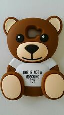 IT- PHONECASEONLINE SILICONE COVER BEAR PARA SAMSUNG A3 2016 A310