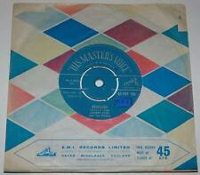 JOHNNY KIDD & THE PIRATES, RESTLESS*MAGIC OF LOVE, 1960 HMV POP 790, R'nR', VG+