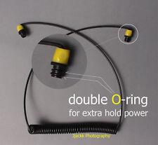 Fiber-optic Cable sync For SEA&SEA / Olympus strobe scuba diving