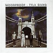 Sean Tyla Gang - Moonproof CD 2003 NEW SEALED