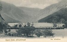 GLENDALOUGH – Upper Lake –County Wicklow – Ireland