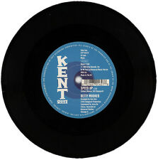 "BETTY MOORER  ""SPEED UP""   KILLER NORTHERN SOUL     LISTEN!"