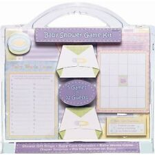 Baby Shower Game Kit (A382432)