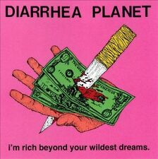 I'm Rich Beyond Your Wildest Dreams, New Music