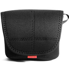 Lumix DMC-GF1 GF2 GF3 Body/Upto 20mm Pancake Lens Neoprene Camera Case Cover Bag